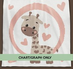 16 page pattern booklet published by Hooked on Crochet, copyright Includes 7 afghan crochet patterns. Afghan Crochet Patterns, Baby Patterns, Knitting Patterns, Giraffe Blanket, Giraffe Baby, Afghan Blanket, Giraffe Crochet, Giraffe Pattern, Crochet Baby Blanket Beginner
