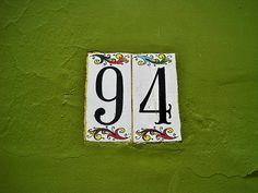Puerto Rico Spanish Tiles