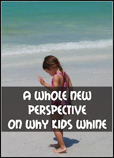 A Whole New Perspective on Siblings and Why Kids Whine and Fight