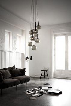 Atelier rue verte, le blog ... Transparent lights
