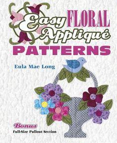 Free Applique Patterns | APPLIQUE BLOCK PATTERNS | Free Patterns