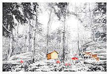 Search-Photography, Photo Art, Pictures Online at LUMAS Pictures Online, Art Pictures, Black Forest, Online Art, Photo Art, Fine Art Prints, Watercolor, Artwork, Artist