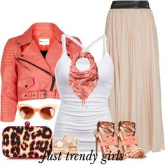 whatgoesgoodwith.com spring outfits (43) #cuteoutfits