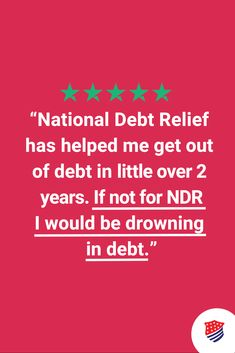 If you're facing a huge load of debt because of poor money management skills or the unexpected obstacles life throws your way, you'd probably love to lay down that burden by achieving relief from your #debts. Find out today if you qualify for debt relief. National Debt Relief, Debt Consolidation, Get Out Of Debt, Money Management, How To Apply, Life
