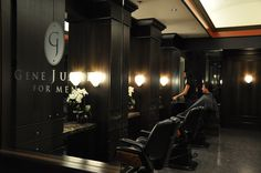 Gene Juarez Salon & Spa - Bellevue Men's Salon - www.genejuarez.com