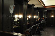 Gene Juarez Salon & Spa - Bellevue Men's Salon - www.genejuarez.com