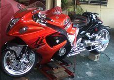 Home and Small Business Computer/Networking Services Custom Street Bikes, Custom Sport Bikes, Custom Harleys, Motorcycle Design, Motorcycle Bike, Hot Bikes, Custom Hayabusa, Custom Muscle Cars, Suzuki Hayabusa
