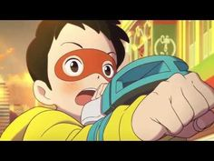 Fastening Days 2, par Hiroyasu Ishida et le Studio Colorido (nouveau film de commande pour les zips de YKK) - News | Catsuka