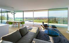 Villa K en Alemania - Espacios orgánicos   Galería de fotos 4 de 13   AD MX