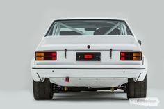 Brawling belle: 1977 Holden Torana — The Motorhood Australian Muscle Cars, Aussie Muscle Cars, Holden Torana, Old School Muscle Cars, Cars Series, Engine Block, Roll Cage, Sports Sedan, Car Drawings