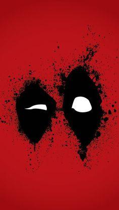 Deadpool Hd Wallpaper, Avengers Wallpaper, Cartoon Wallpaper, Wallpaper Art, Iphone Wallpaper, Hipster Wallpaper, Deadpool Art, Deadpool Funny, Deadpool Tattoo