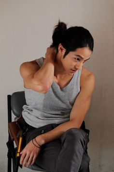 Kim Bum -- Awesome Behind-the-scenes Shots of Padam Padam