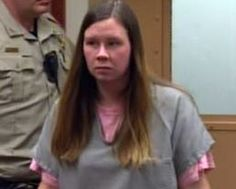A Buckley mother who repeatedly put bleach into her infant daughter's eyes was sentenced Friday to 40 years in prison. Shocking Facts, Criminal Minds, 40 Years, Prison, Bleach, Crime, Infant, Daughter, Mom