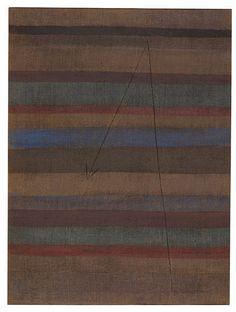 Paul Klee  'Elevated Horizon' 1932