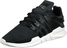 new arrival 40705 28977 adidas Equipment Support ADV shoes black power blue