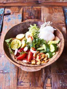 Best Pasta Salad   Pasta Recipes   Jamie Oliver Recipes