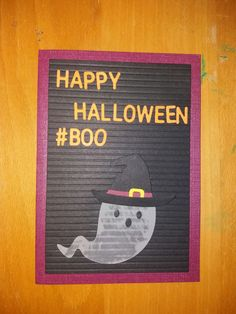 Halloween kaartje gemaakt met het letterboard en halloween setje van Marianne design gemaakt door Elena💫 Marianne Design, Happy Halloween, Cover, Books, Atelier, Libros, Book, Book Illustrations, Libri