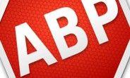 Adblock Plus announced Acceptable Ads platform for serving whitelisting ads