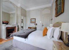 Hotel Lancaster Paris Champs Elysees | Classic Vacations