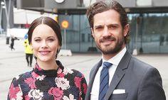 Carlos Felipe y Sofía de Suecia revelan el nombre de su segundo hijo