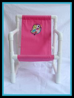 kids pvc chair!