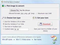 online icon creator