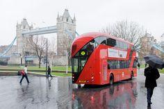 New London Bus... Ooh!