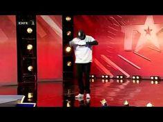 Talent 2010 - Alex street dance ( Audition) Dk - YouTube