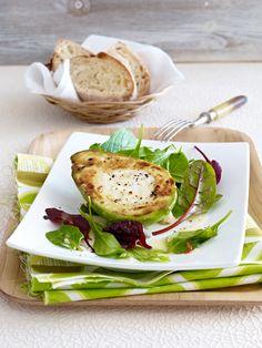 Wer hat behauptet Gemüse sei langweilig? Unsere Rezepte für gefülltes Gemüse sind ein kulinarischer Hochgenuss und kommen dabei ganz ohne
