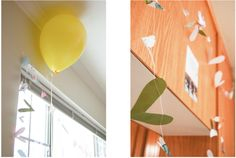 butterfly charlie and lola bunting