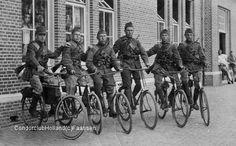 NL 1940(24) Trauma, Ww2, Denmark, World War, Belgium, Norway, Netherlands, Dutch, Westerns
