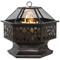 Wanting a DIY fire pit project? Take a look at these 13 Brilliant Fire Pit Landscaping Ideas. Great Outdoor fire pit ideas for outdoor living. Great for your patio or backyard. Cheap easy tips and FAQ answered. Easy Fire Pit, Fire Pit Bowl, Fire Pit Ring, Fire Pit Table, Fire Bowls, Wood Fire Pit, Steel Fire Pit, Concrete Fire Pits, Fire Fire