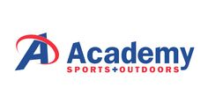 Academy Sports is the place for outdoor gear and sports items. Located in the south end of town.