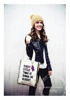 Produ invierno Mariana Arraras handbags