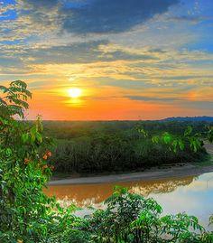 Rondreis Brazilië Amazone #brazilië #brasil #brazilia #reizen #brazilië #vakantie #trip #travel #brazil