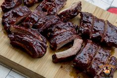 Asia Speedribs | BBQ-Hannover
