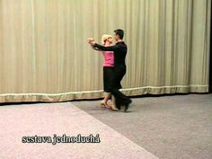 základní taneční - Wals - YouTube