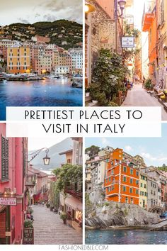 e306b0605602 best places to visit in Italy | Italian cities that you need to visit | top