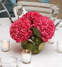 Flores de boda v.2: la hortensia | confesiones de una boda