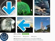 """Hola! Estoy participando en un #concurso de #fotografía hecho por@abc_elecy @caracas_esdonde sólo pido que le den like a esta foto -en la cuenta de Instagram- de @abc_elec En la info de mi perfil está el link de la foto para que lleguen más fácil!  La foto es de un túnel del metro en colores opacos y se llama """"Entrada para Morlocs""""  El concurso termina el domingo. Por eso les pido esta 2da rapidita.  No tienen que seguir a la cuenta ni nada. Solo darle like a esa foto en ese perfil. Gracias!"""