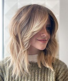 50 Best Layered Haircuts and Hairstyles for 2020 - Hair Adviser - Hair Style Hairstyles For Layered Hair, Layered Haircuts For Women, Straight Hairstyles, Lob Layered Haircut, Wedding Hairstyles, Haircuts With Layers, Braided Hairstyles, Medium Shag Hairstyles, Women Haircuts Long