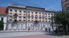 Korona-Avas szálló, Miskolc Monet, Pisa, Retro, Building, Travel, Viajes, Neo Traditional, Buildings, Traveling