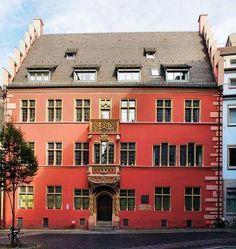 Haus zum Walfisch Freiburg