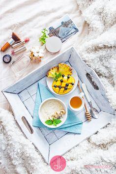Jaglanka – kasza jaglana na śniadanie. Jak zrobić jaglankę i z jakimi dodatkami najlepsza. #kasza #śniadanie #przepis #przepisy #fit #przepisyfit #kaszajaglana