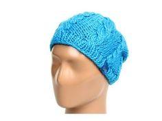 64a2c2c03c9 Unisex Bula Aran Winter Comfort Beanie Hat BLUE O S Bula.  13.00