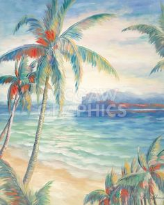 Tropical Breeze I