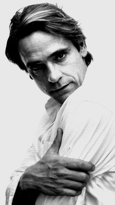 Jeremy John Irons (born 19 September 1948)