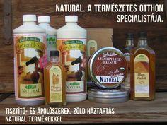 NaturalFestékek és olajok - Főoldal