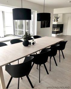 Home Design Decor, Dream Home Design, Modern Interior Design, House Design, Dining Room Inspiration, Dining Room Design, Home Decor Kitchen, Kitchen Ideas, Room Interior