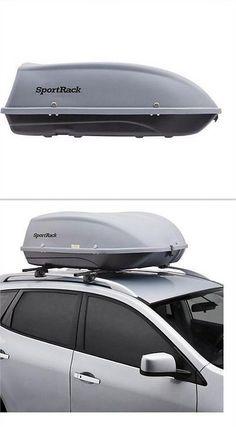 sport rack roof top carrier